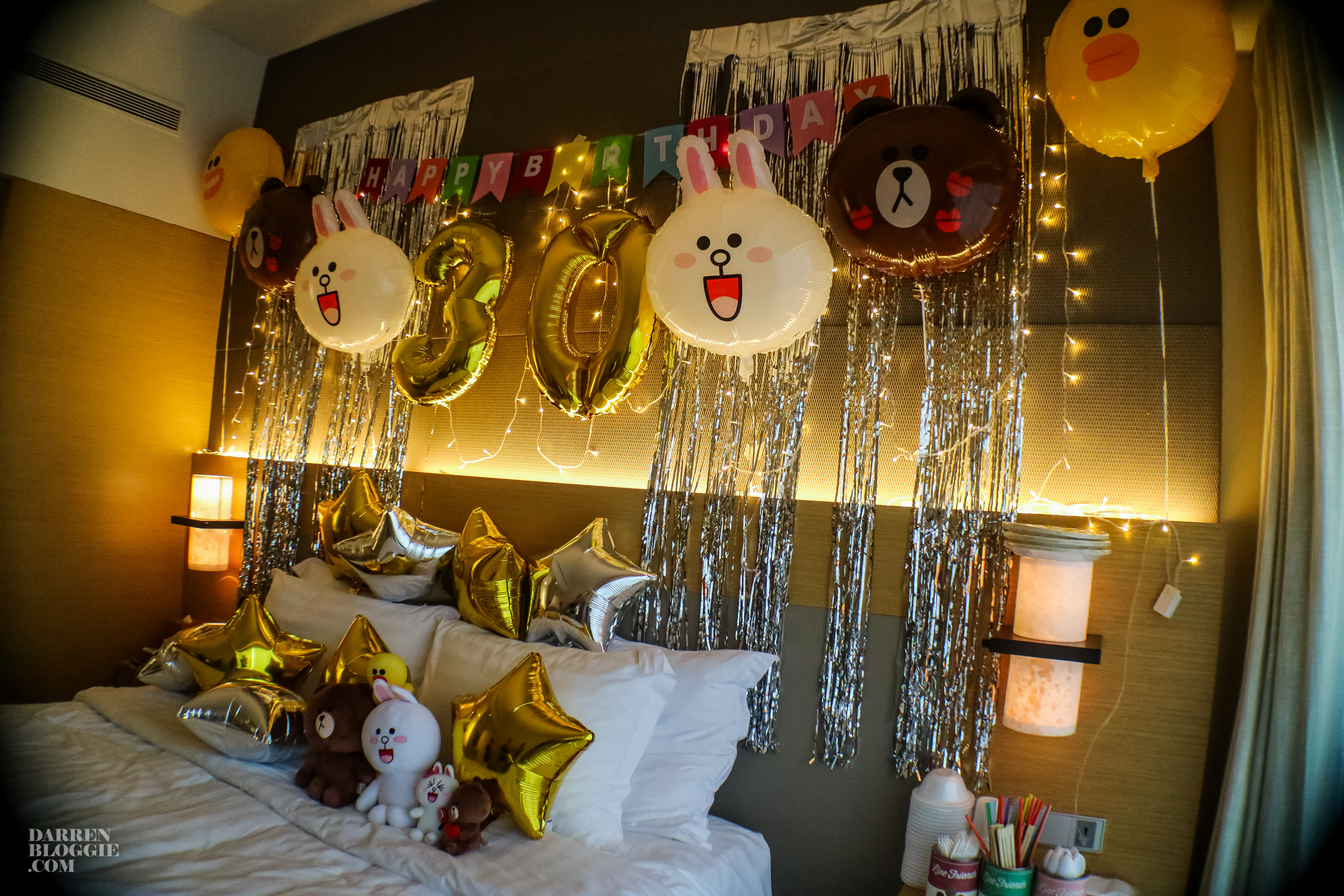 line-themed-birthday-party-singapore-2