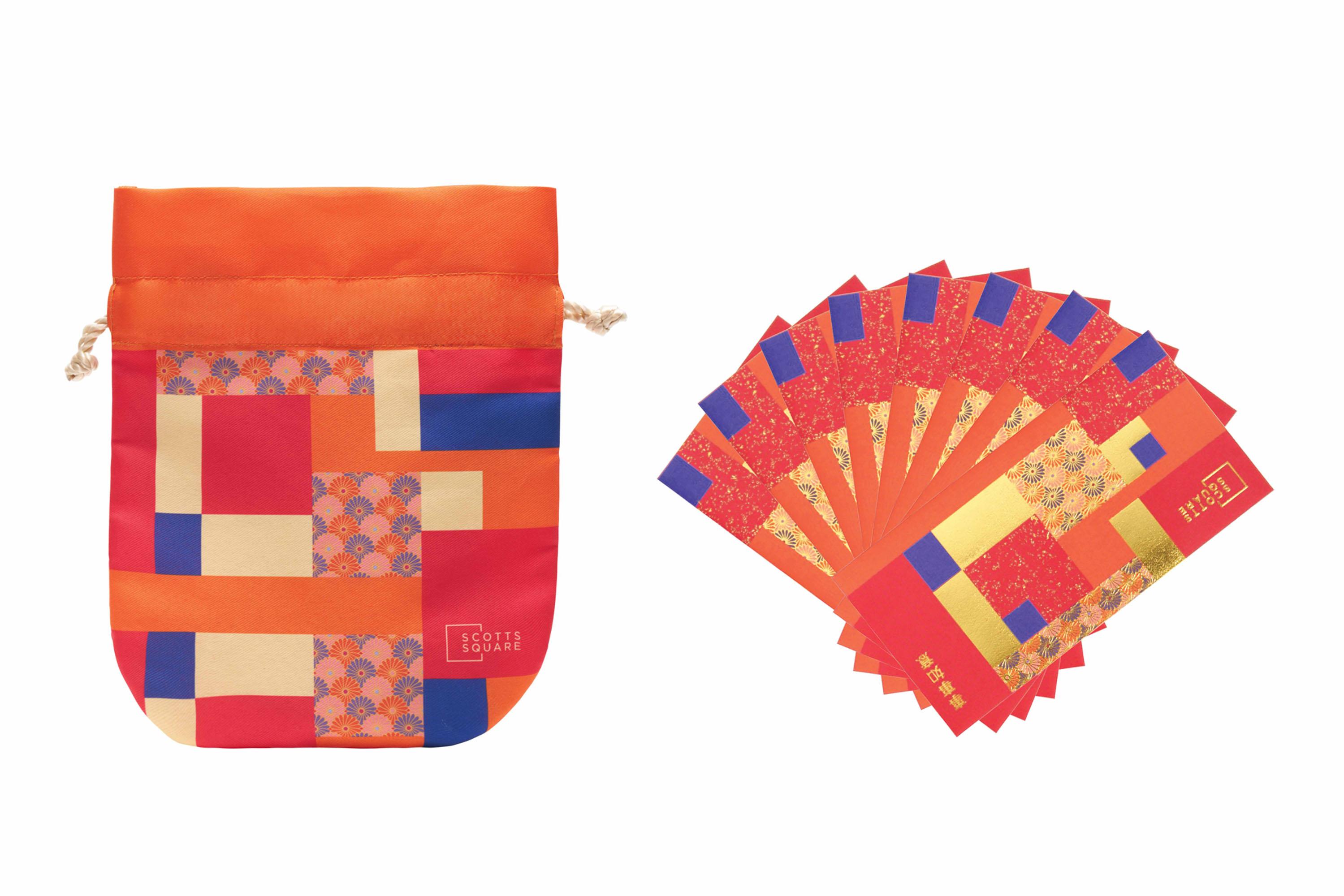 SSQ LNY 2017 Fortune Pack