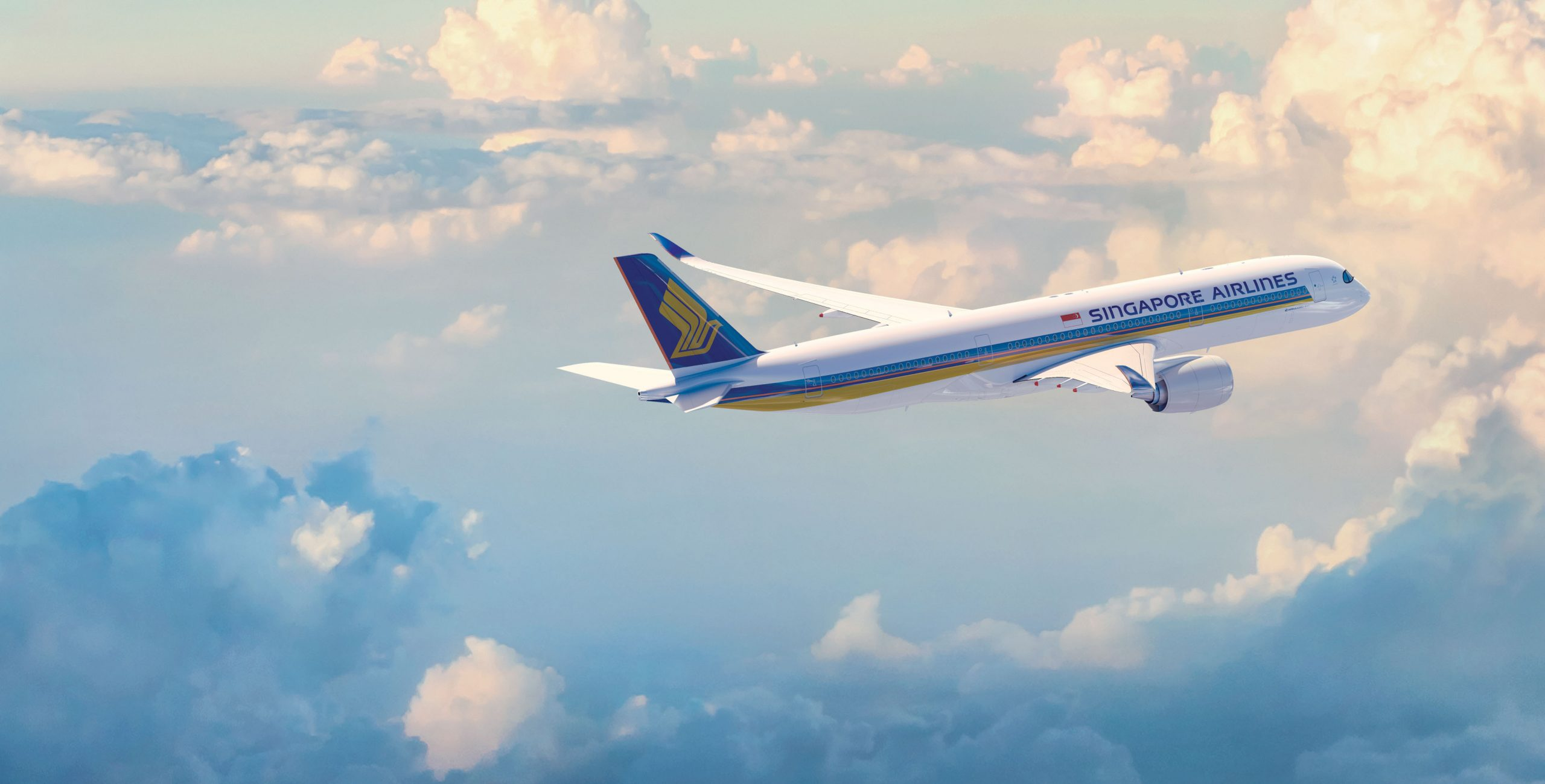Singapore Airlines X Shopback