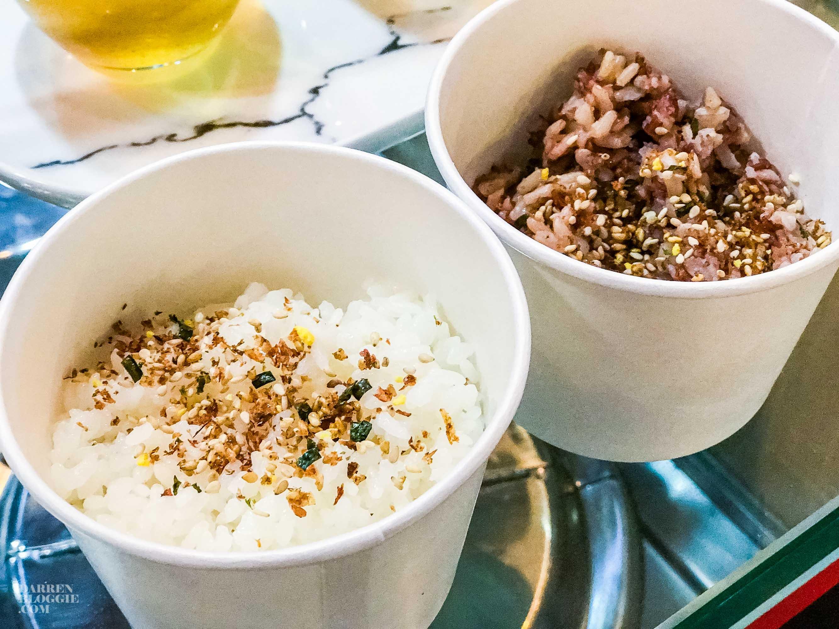 Soup Living - Fluffy Japanese Rice