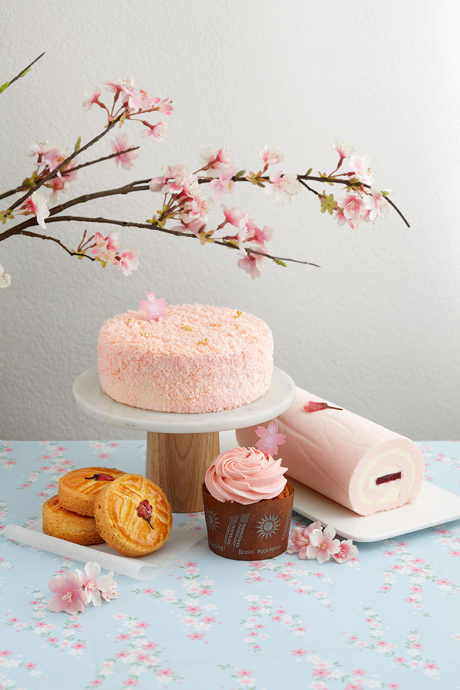 Breadtalk-Japan-Inspired-Cakes-&-Pastries