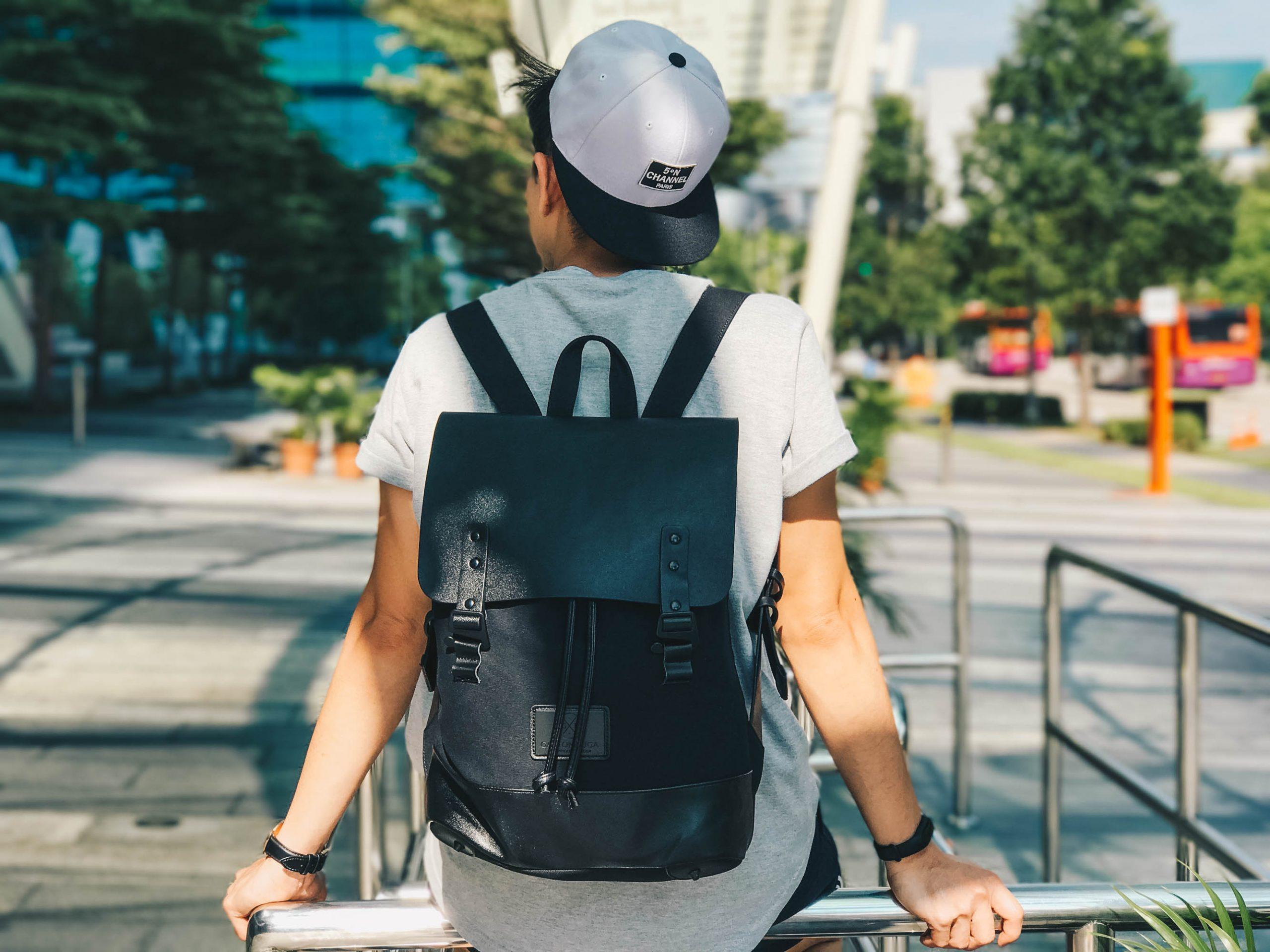 gaston luga backpack darrenbloggie