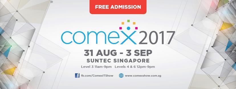 COMEX 2017