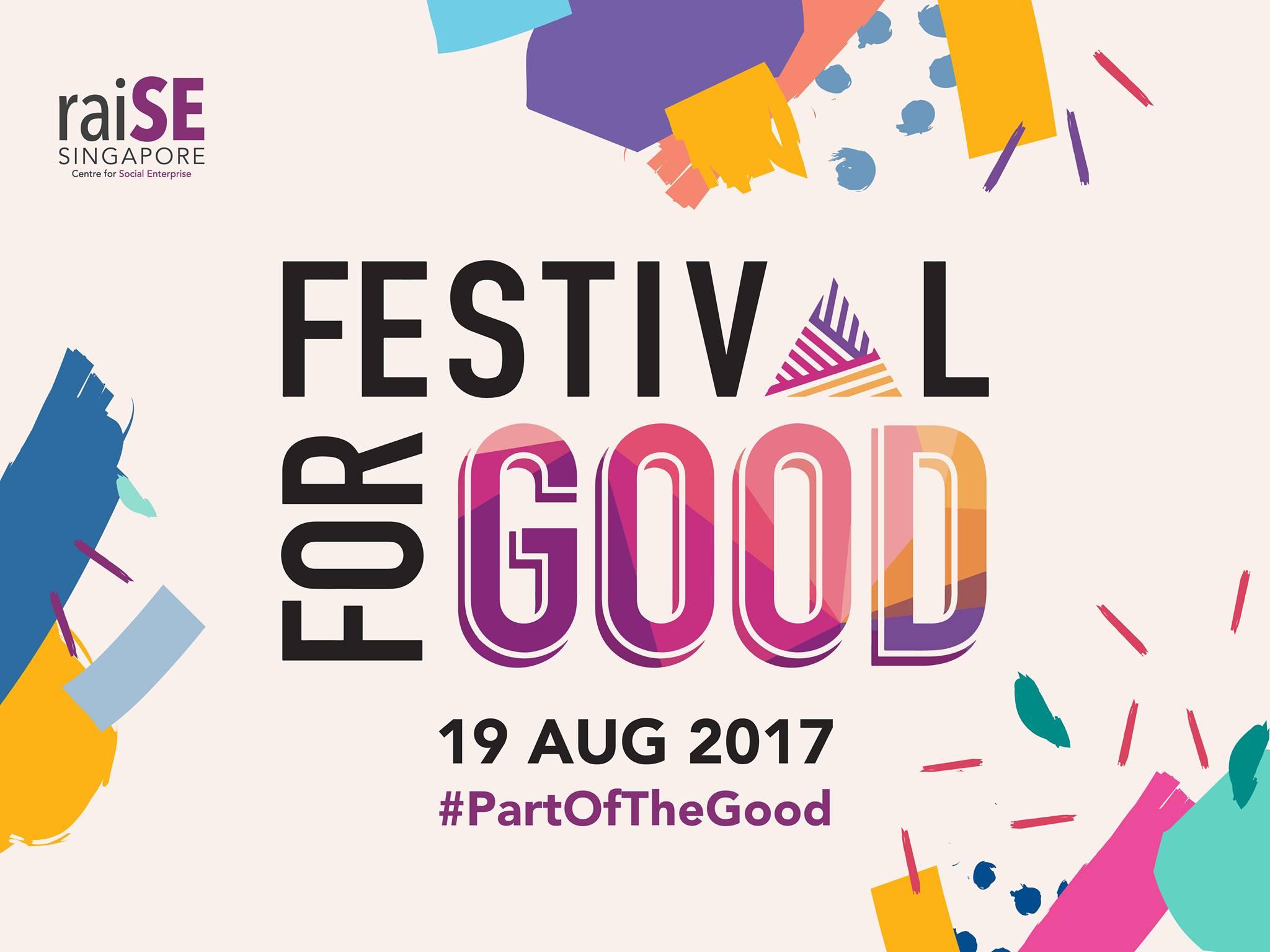 FestivalForGood2017