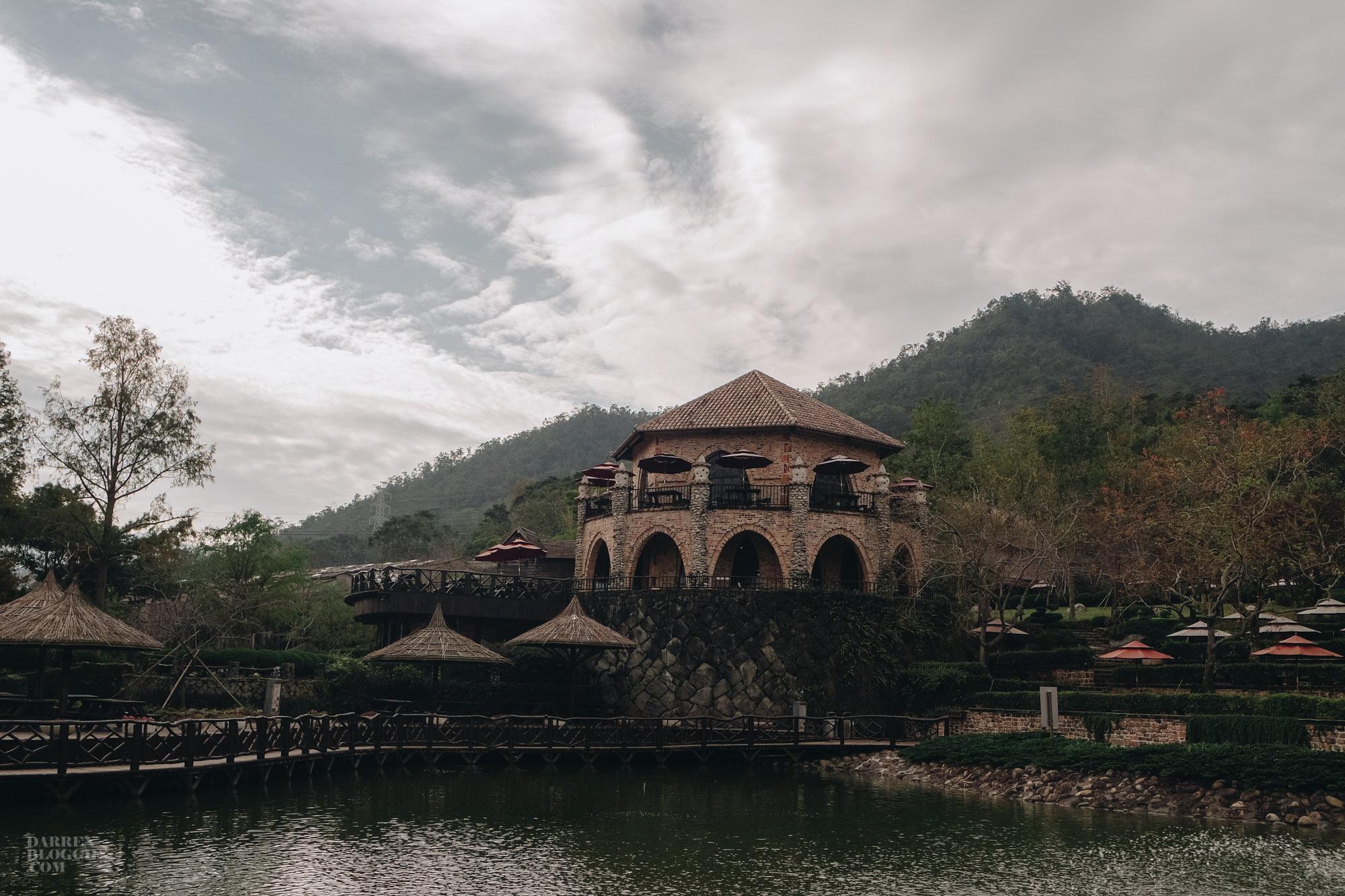 Summit Resort 新社古堡庄园