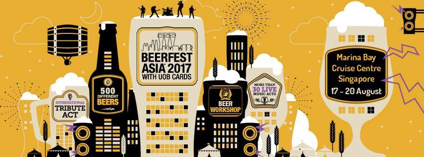 Beerfest Asia 2017