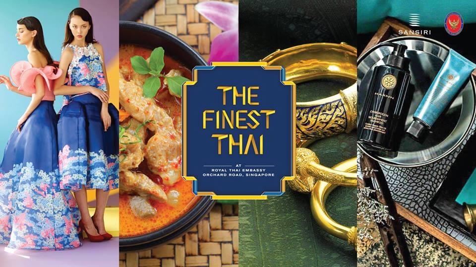 The Finest Thai