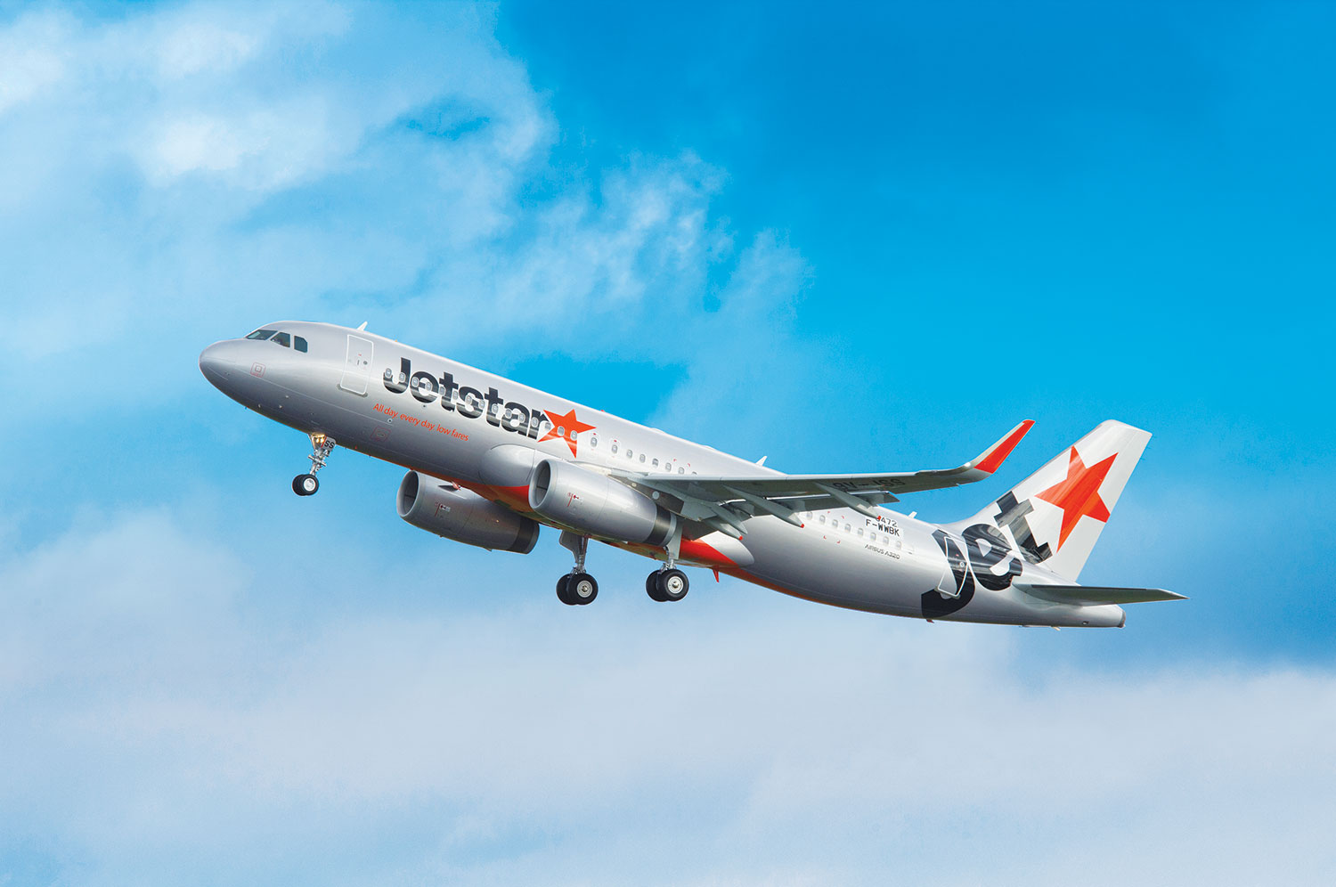 jetstar strike - HD 1500×996