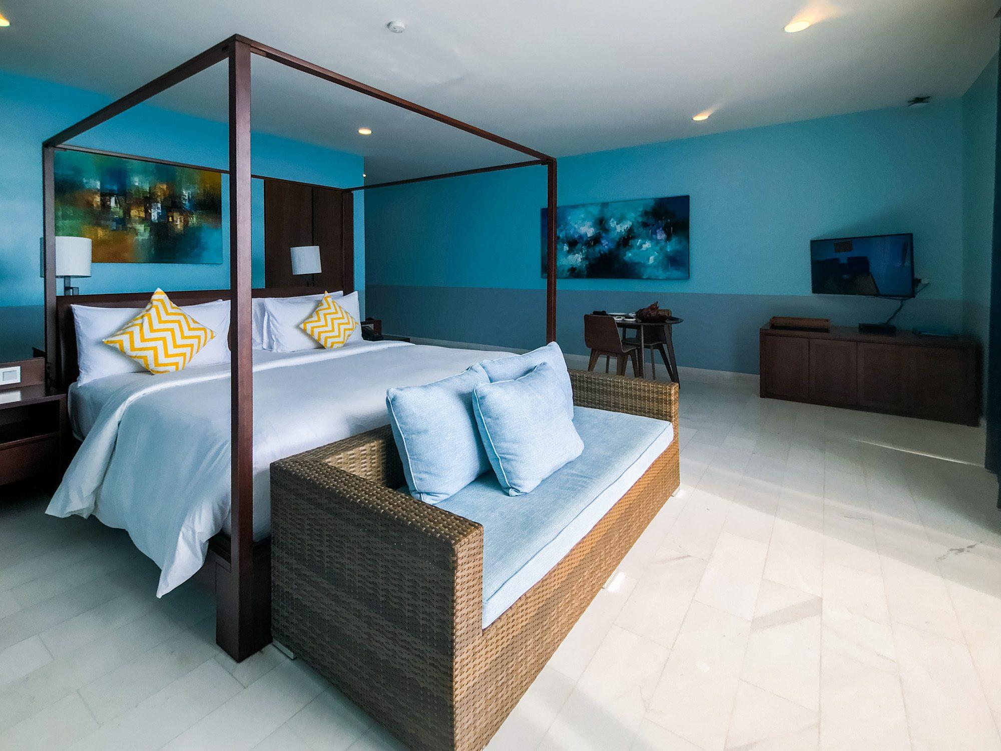 Montigo One Bedroom Villa Review