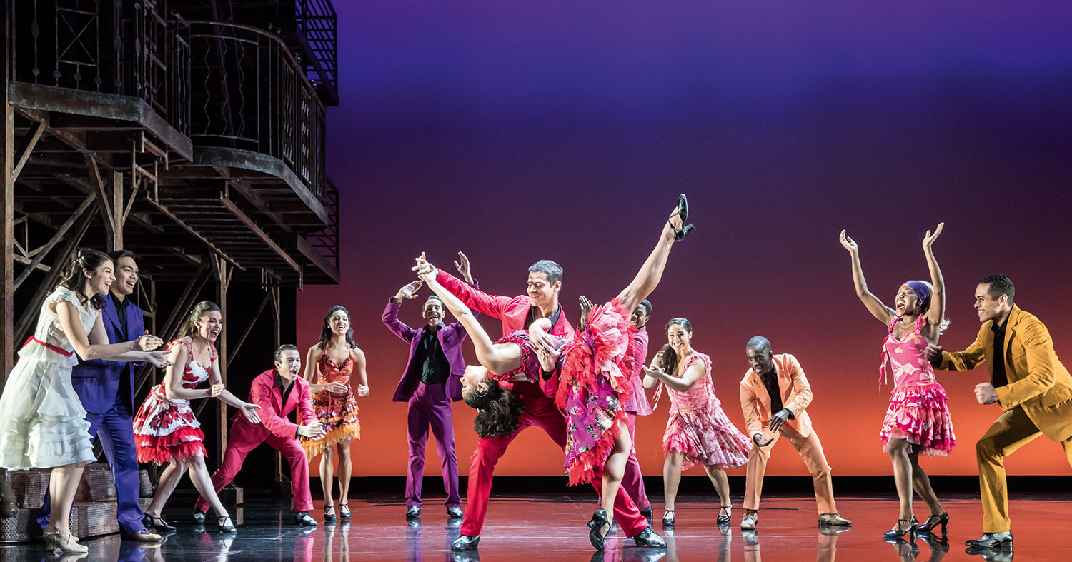 West Side Story Singapore