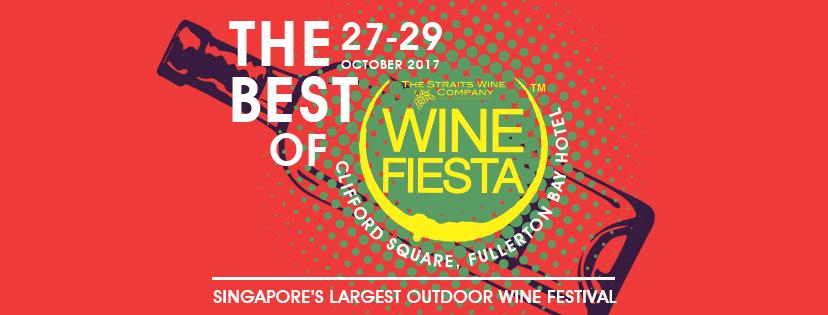Wine Fiesta 2017