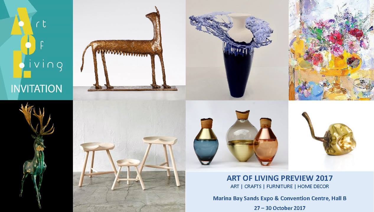 Art of Living Preview 2017