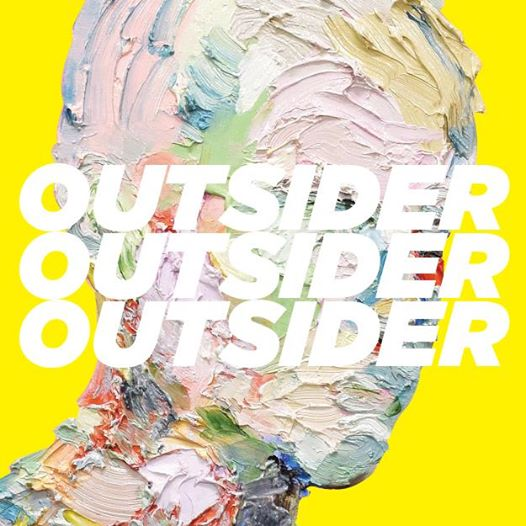 Outsider Fashion Art Festival