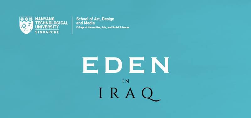 Eden in Iraq Exhibition