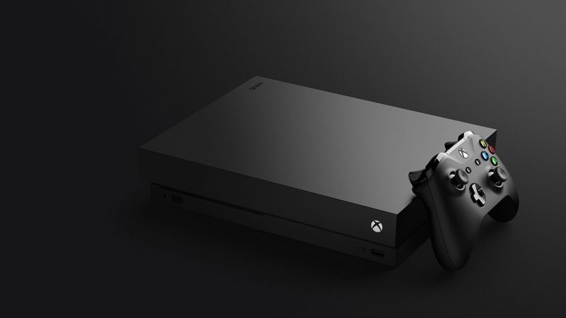 World's Most Powerful Console, Xbox One X, Launches in Singapore