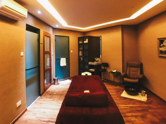 Unveiling a Brand New Spa Experience at Marriott Tang Plaza's Serene Spa