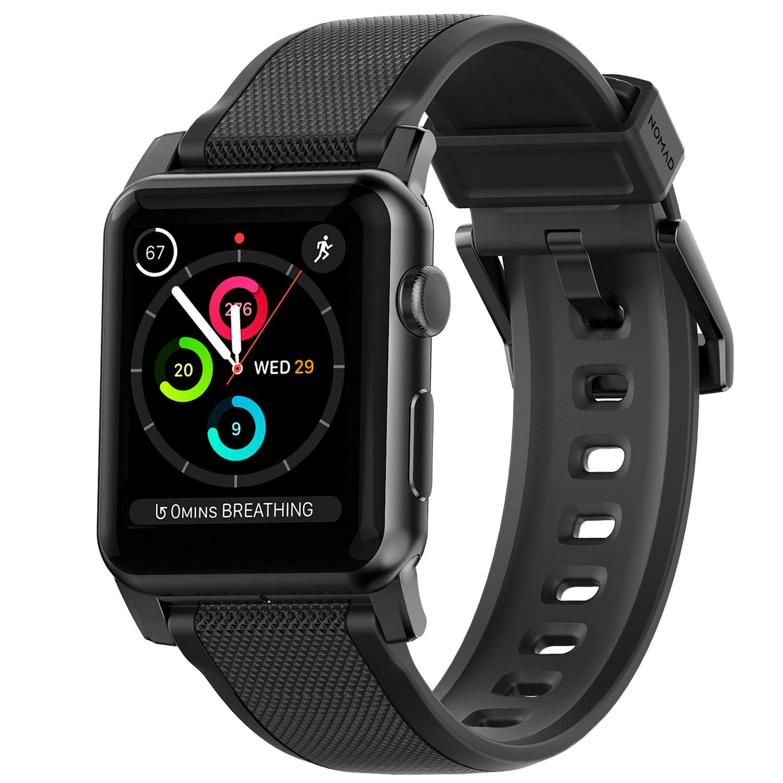 Nomad Apple Watch Strap