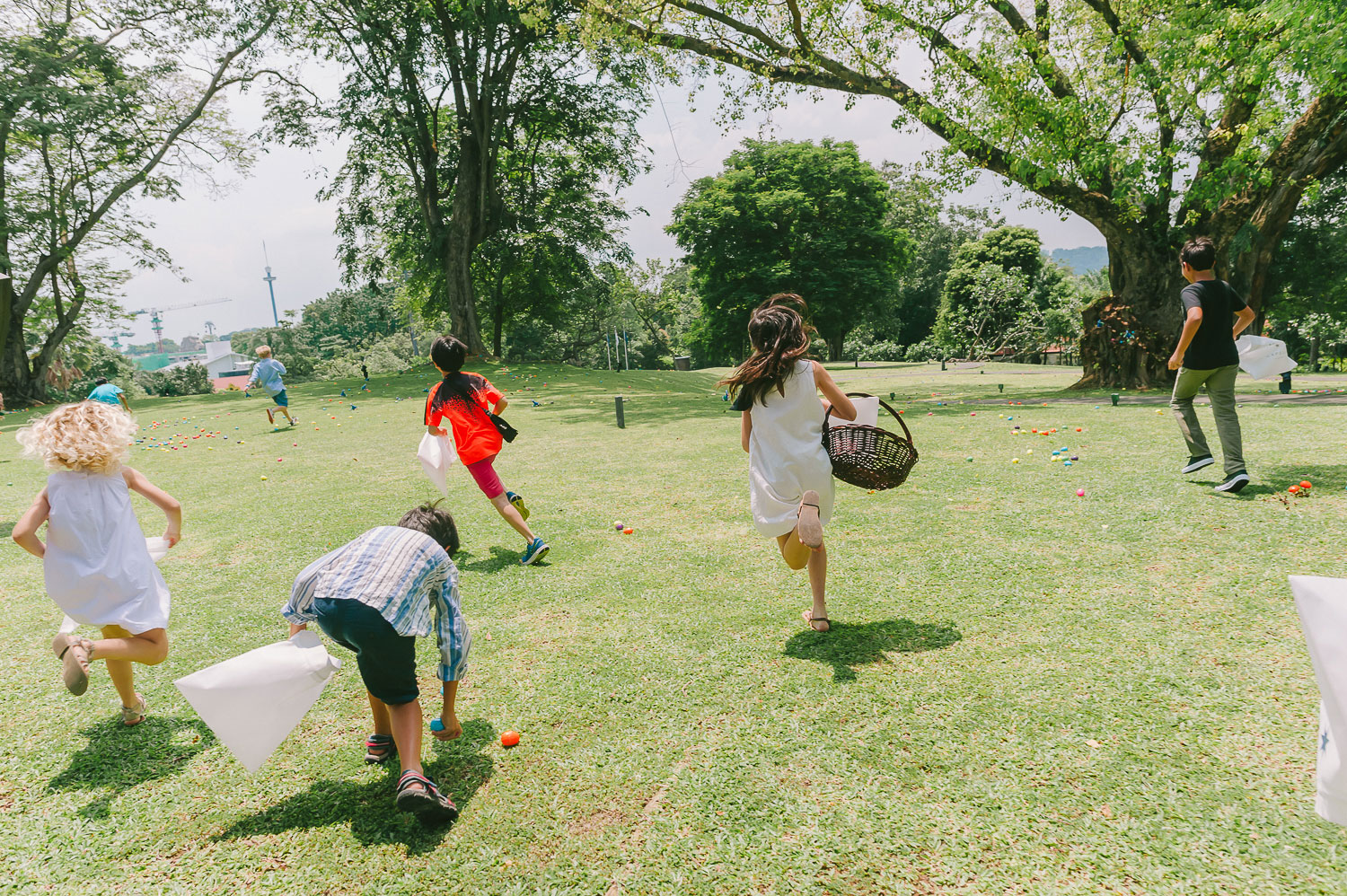 Annual-Easter-Egg-Hunt-at-Capella-Singapore