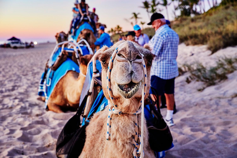 Western Australia Broome - Cable Beach