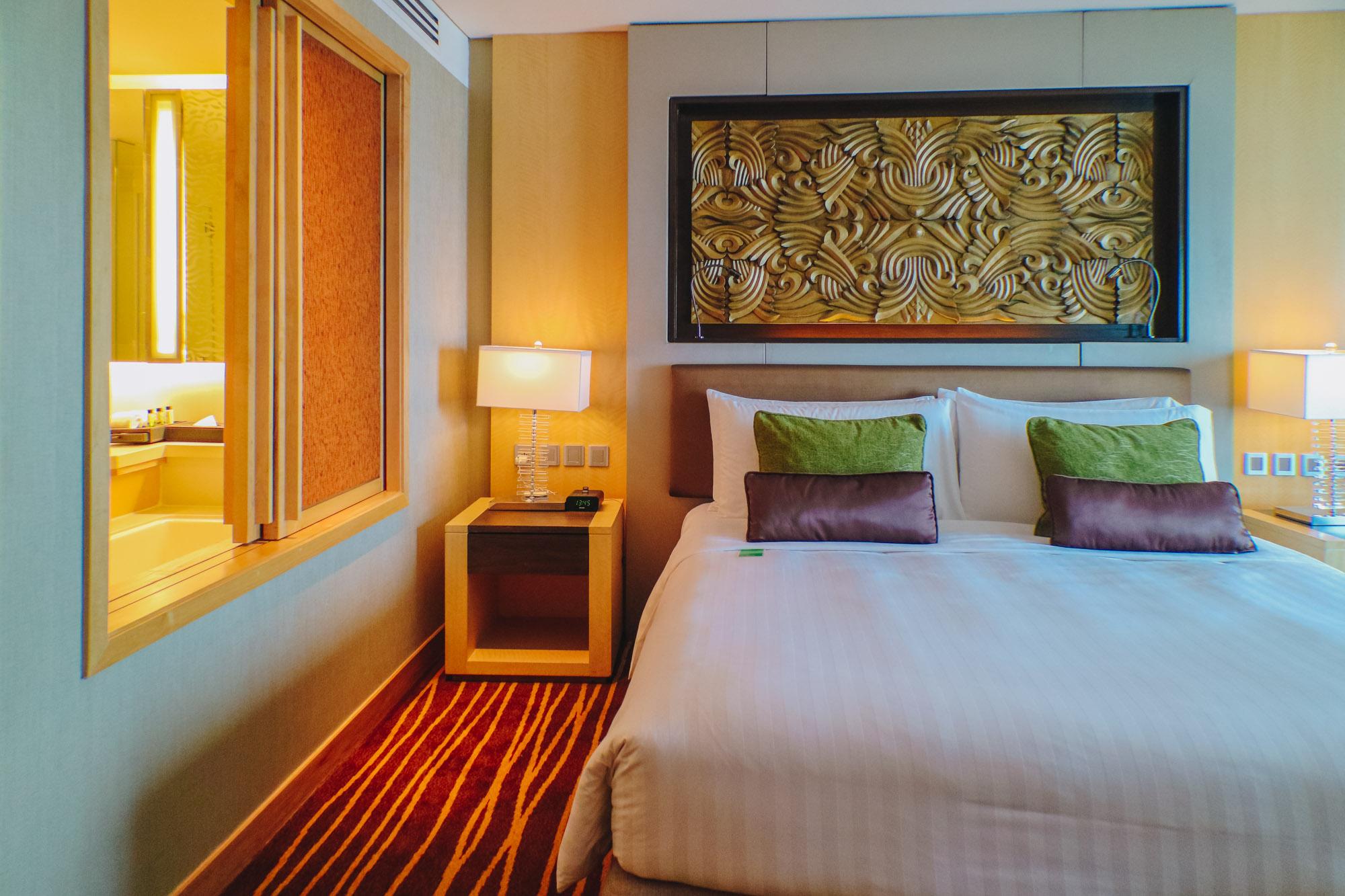 Hotel Review - Amari Watergate Bangkok