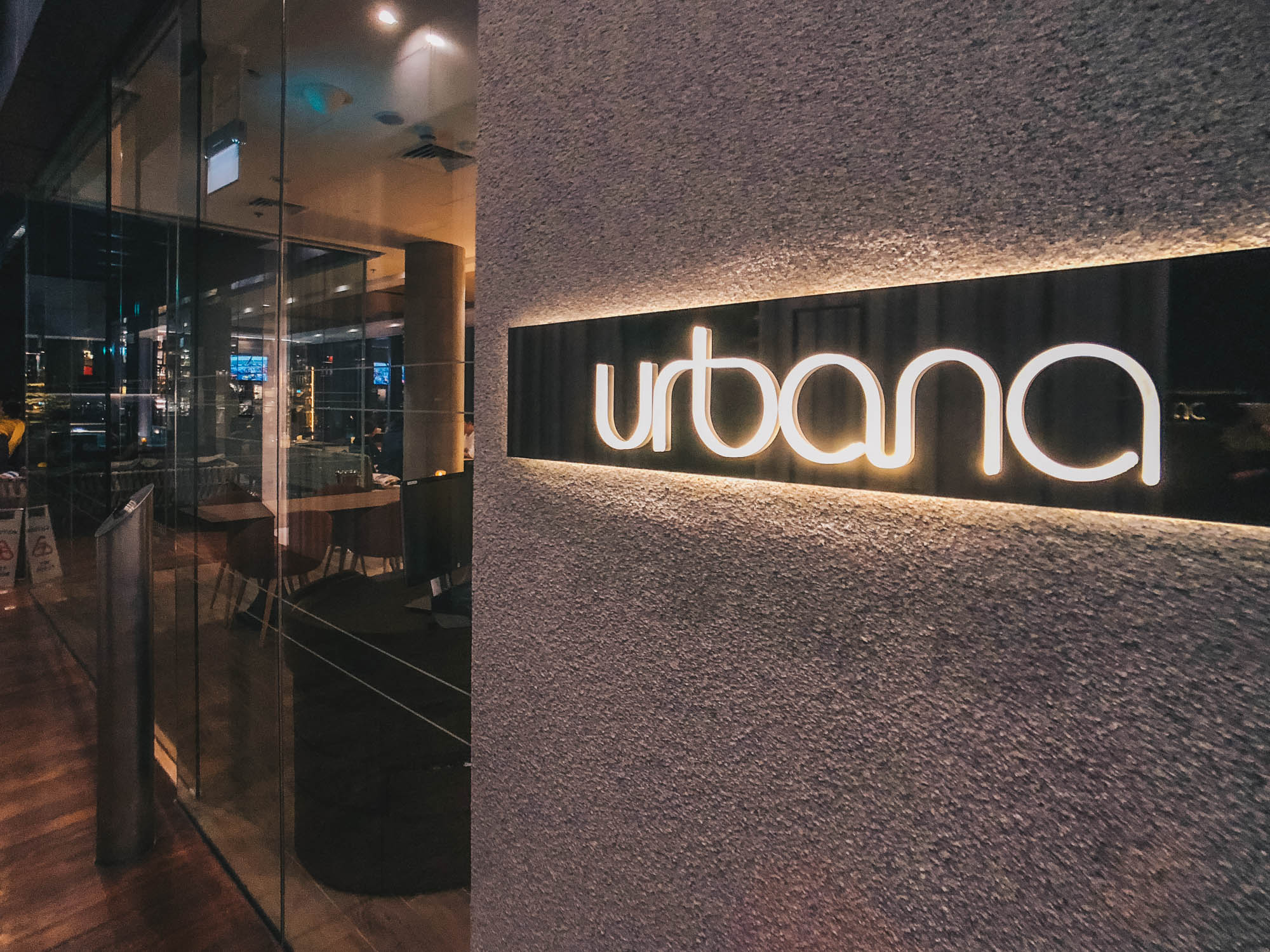 URBANA Rooftop Bar Launches Thirstdays Thursday