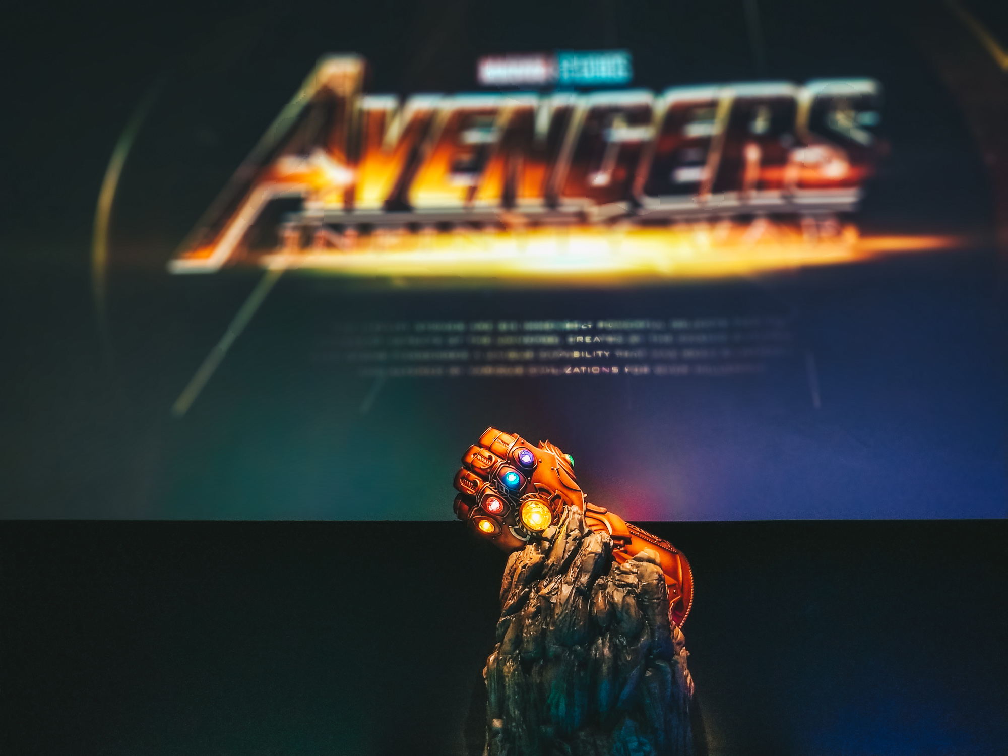 Marvel Studios: Ten Years of Heroes Exhibition Opens in Singapore