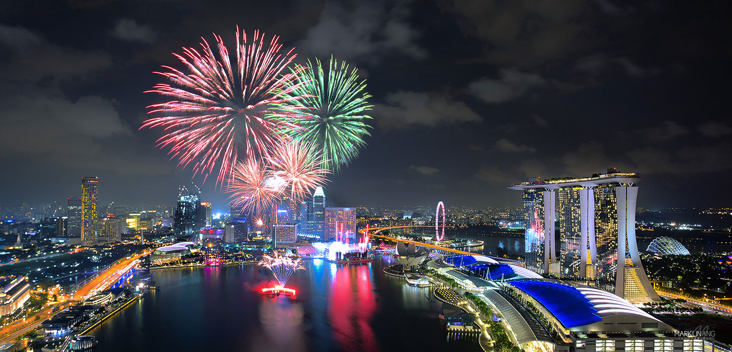 Celebrate Singapore's 53rd Birthday with these GREAT Deals!