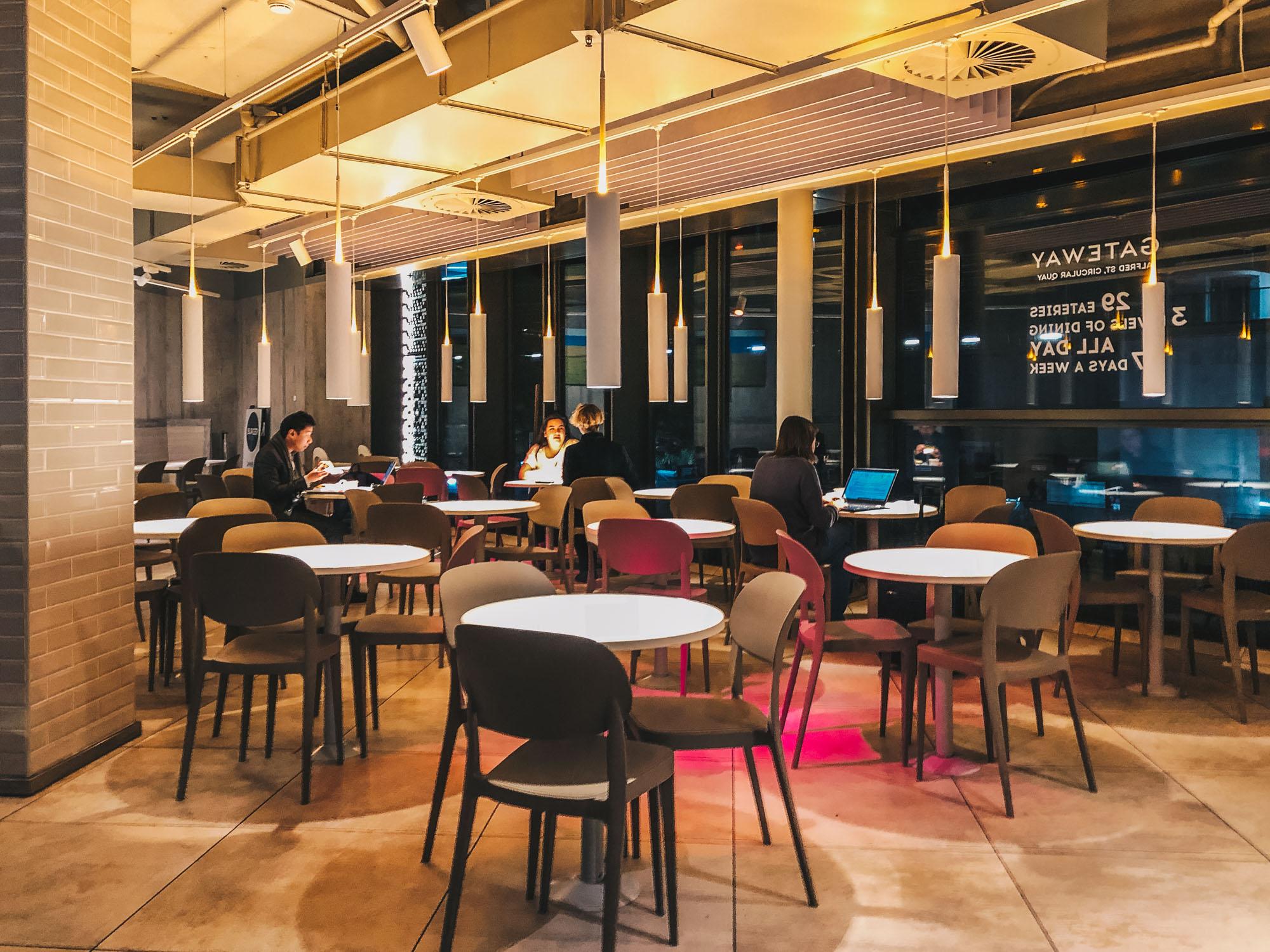 Sydney Australia - Burger Project