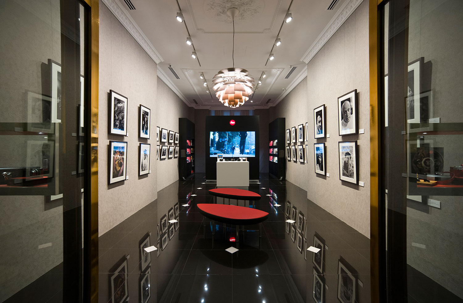 Leica Galerie Singapore Launches its First Collaborative Photography Exhibition