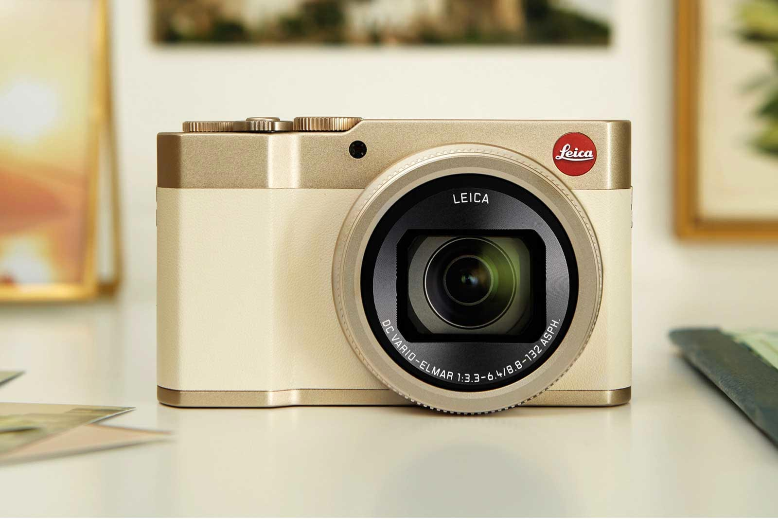 Putting the NEW Leica C-Lux to test under Low Light Conditions