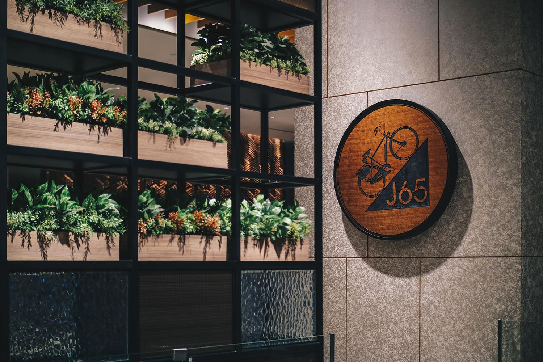 Buffet@J65 - Hotel Jen Tanglin Singapore