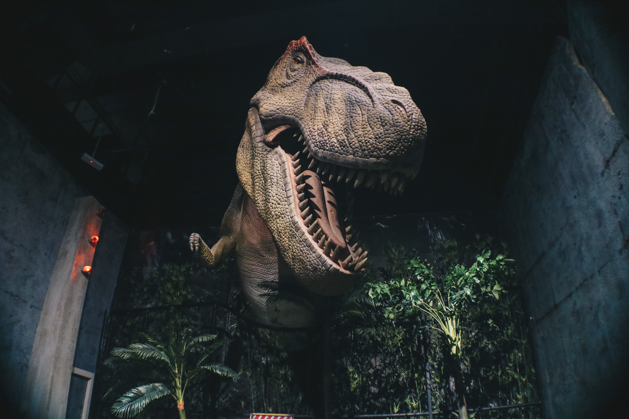 resortsworldgenting-jurassic-research-centre-darrenbloggie