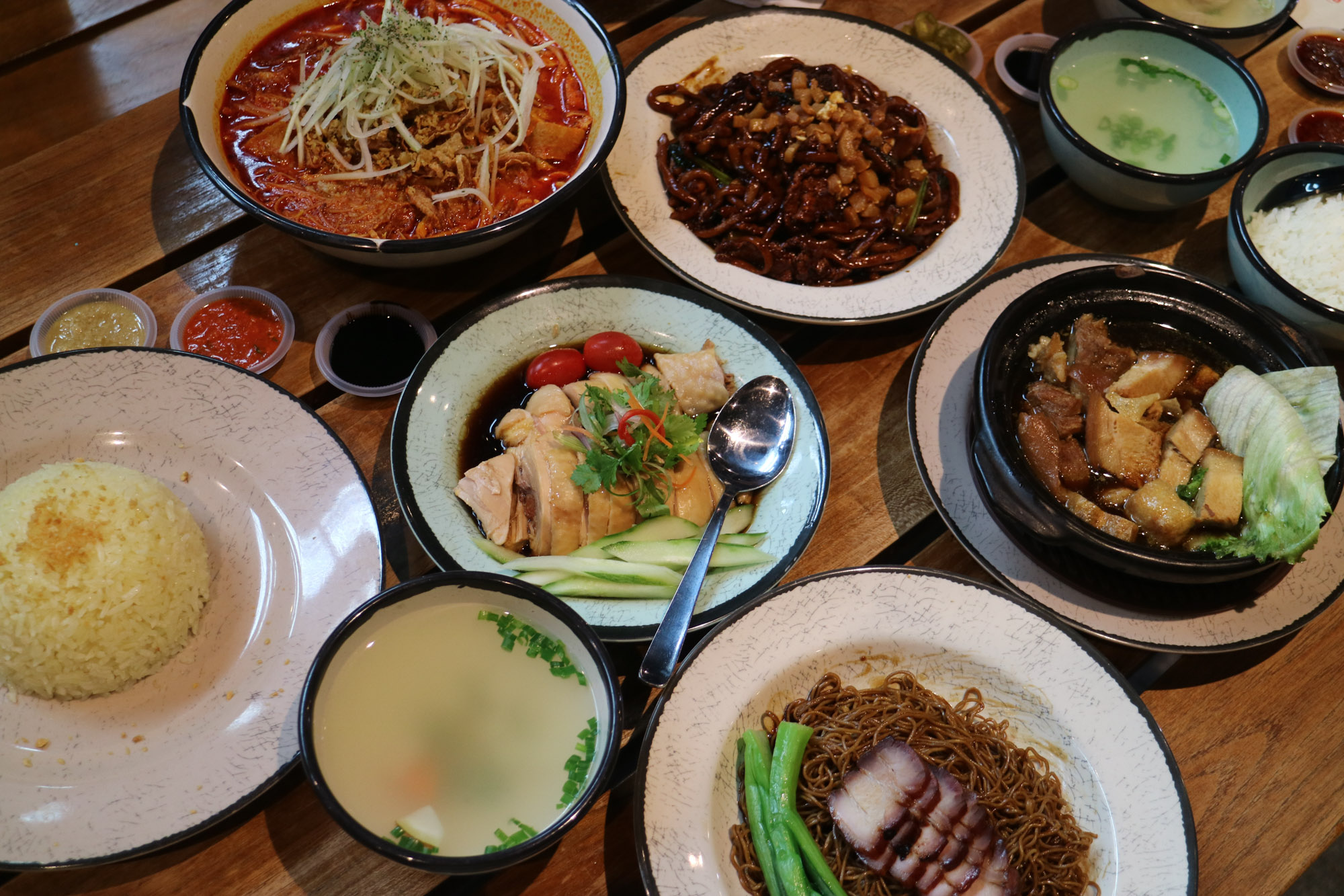 resortsworldgenting-malaysia-food-street-darrenbloggie