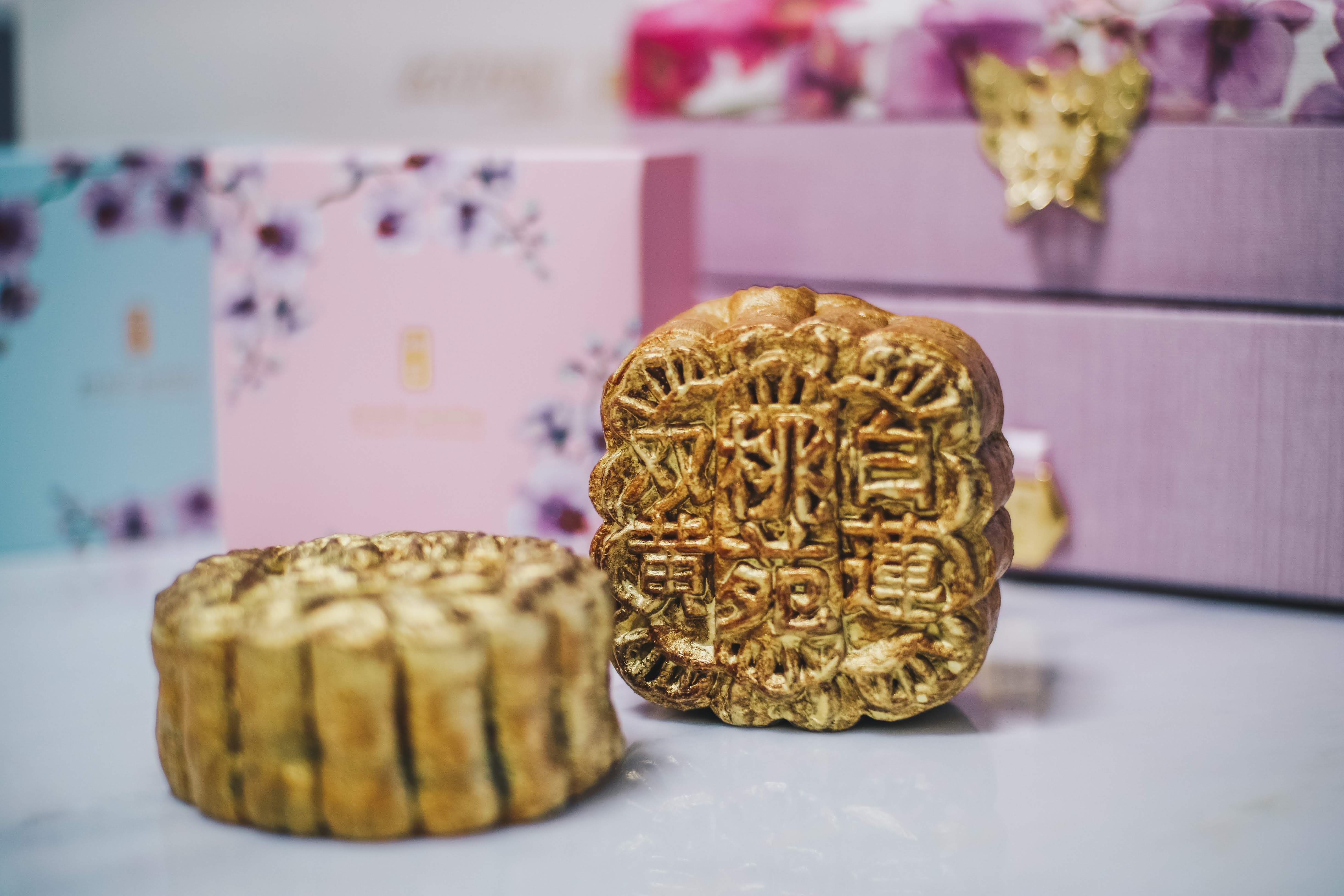 Mid-Autumn Festival 2018 - Mooncakes Shopping Guide