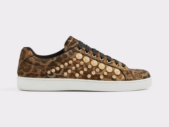 Unleash Your Wild Side with ALDO Fall 2018 Collection