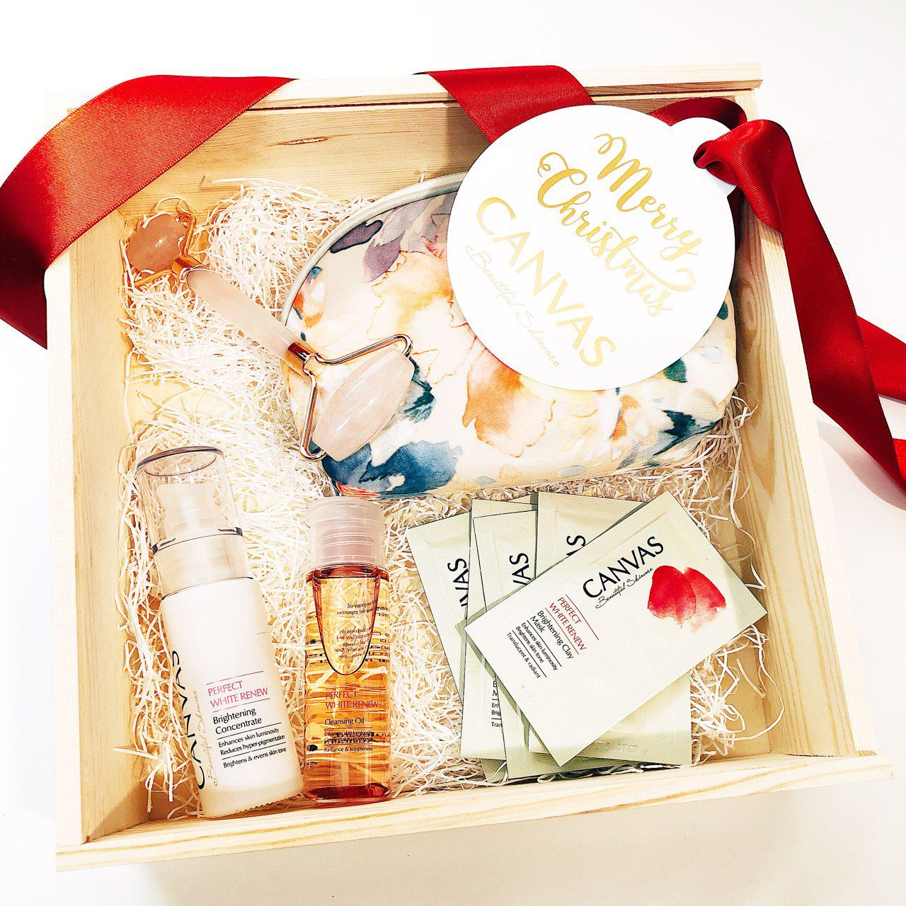 CANVAS Brightening Gift Set