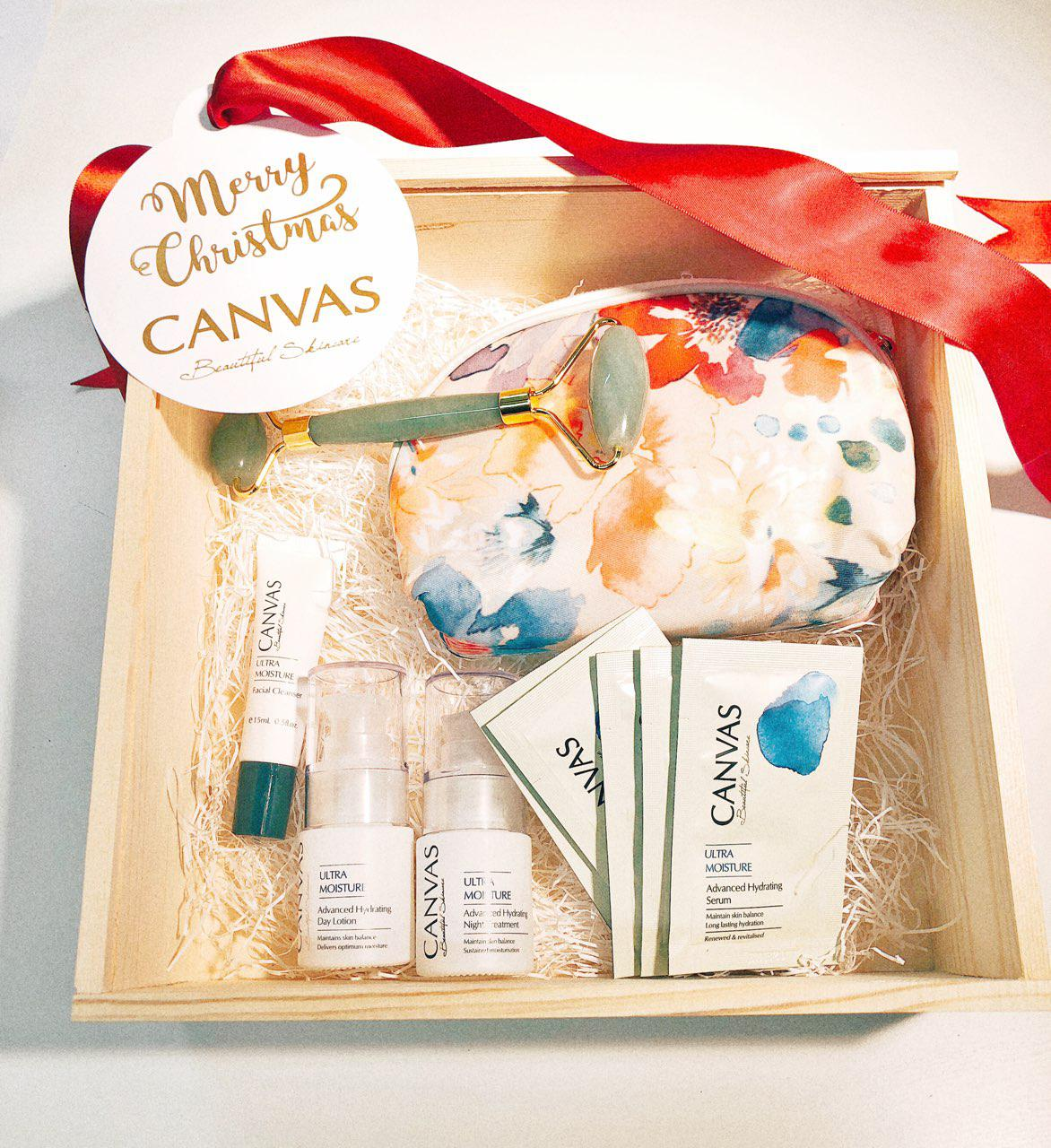 CANVAS Hydration Gift Set