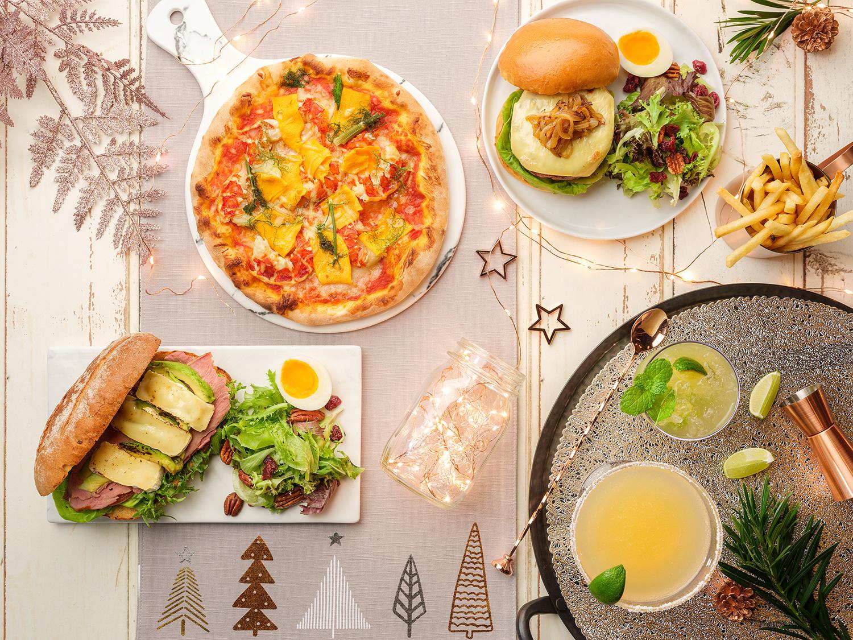 An Illuminating Christmas at Pan Pacific Singapore