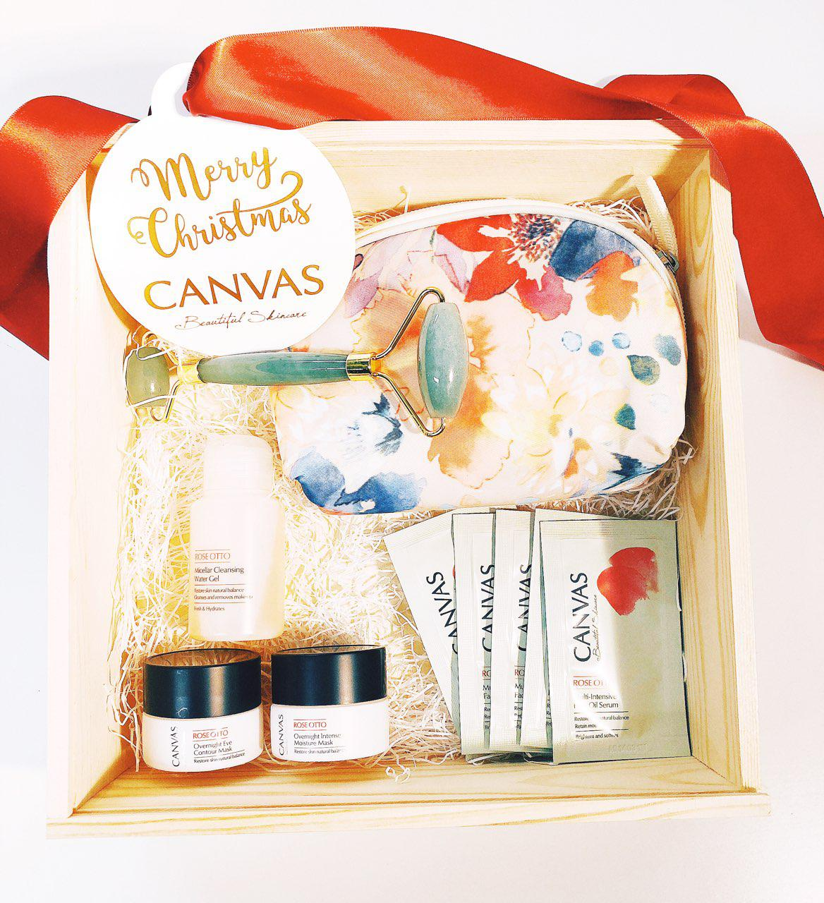 CANVAS Revitalizing Gift Set