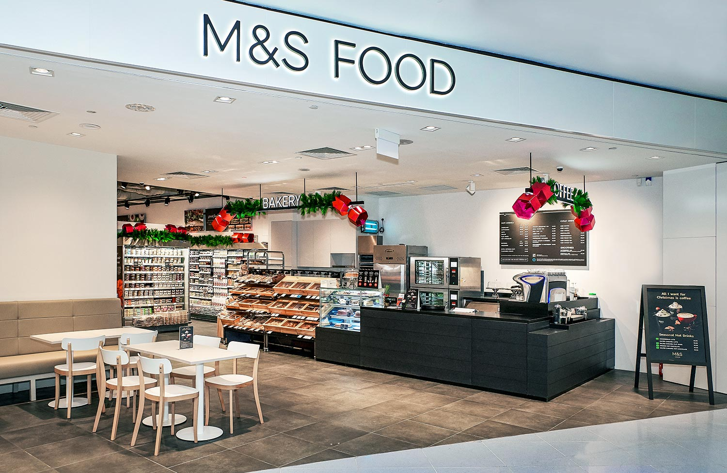 Marks & Spencer Vivocity