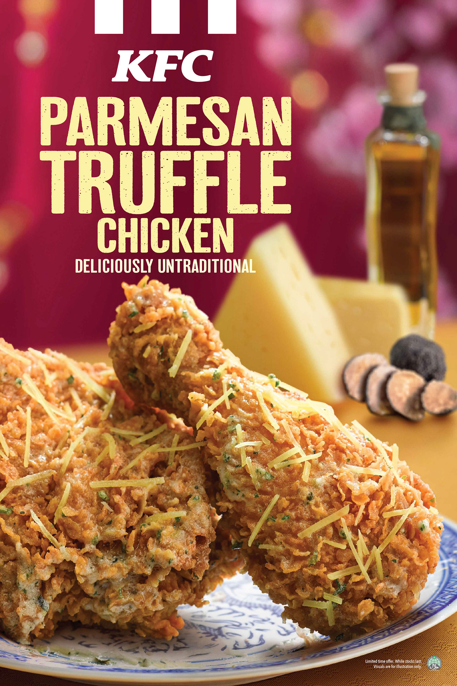 KFC-Parmesan-Truffle-Chicken