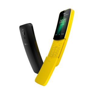 "Cheerful, Cute and ""Childproof"": The Nokia 8110"