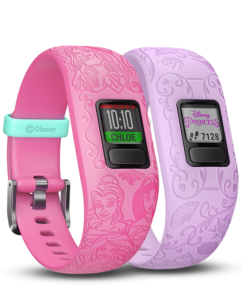 The Stylish Fitness Tracker Watch: Garmin vívofit® jr. 2