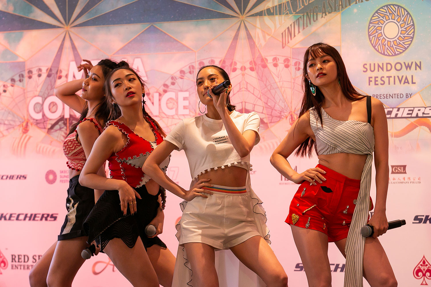 Skechers Sundown Festival is back in Singapore for its 10th edition