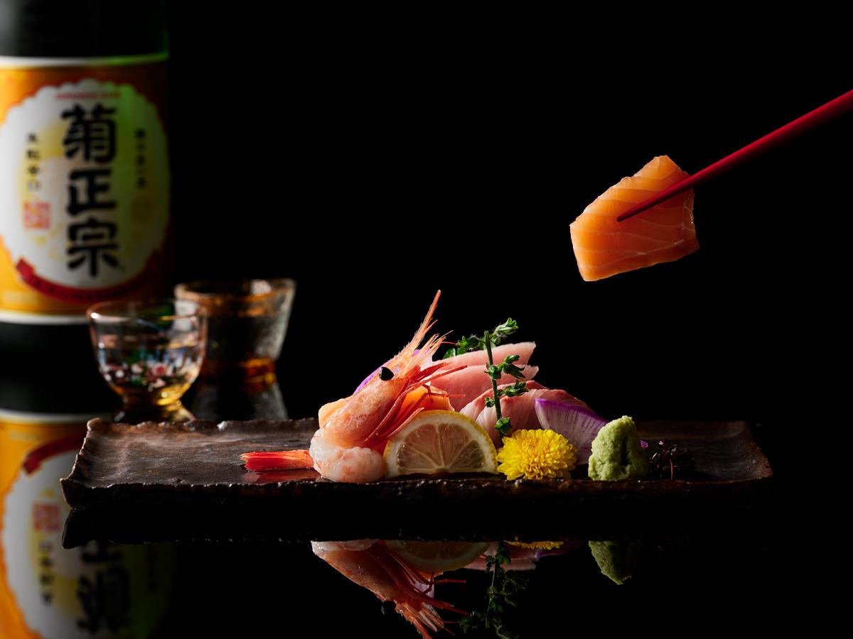 A Japanese Boozy Weekend Brunch