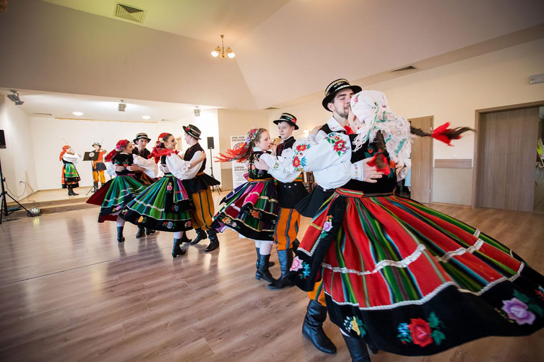 Polish-Folk-Dance