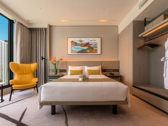 ALVA HOTEL BY ROYAL - Standard Room