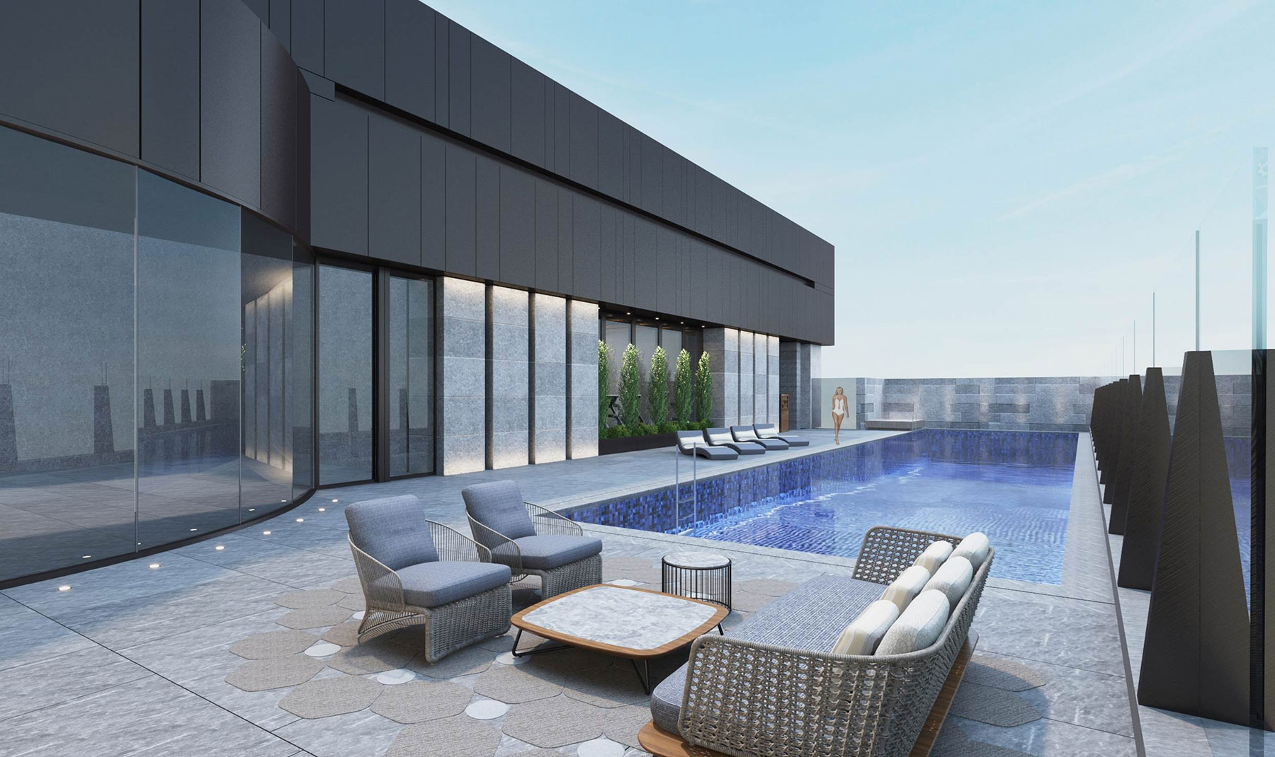 ALVA HOTEL BY ROYAL - Swimming Pool