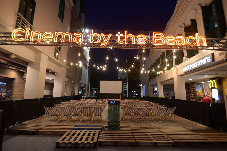 Cinema-by-the-Beach