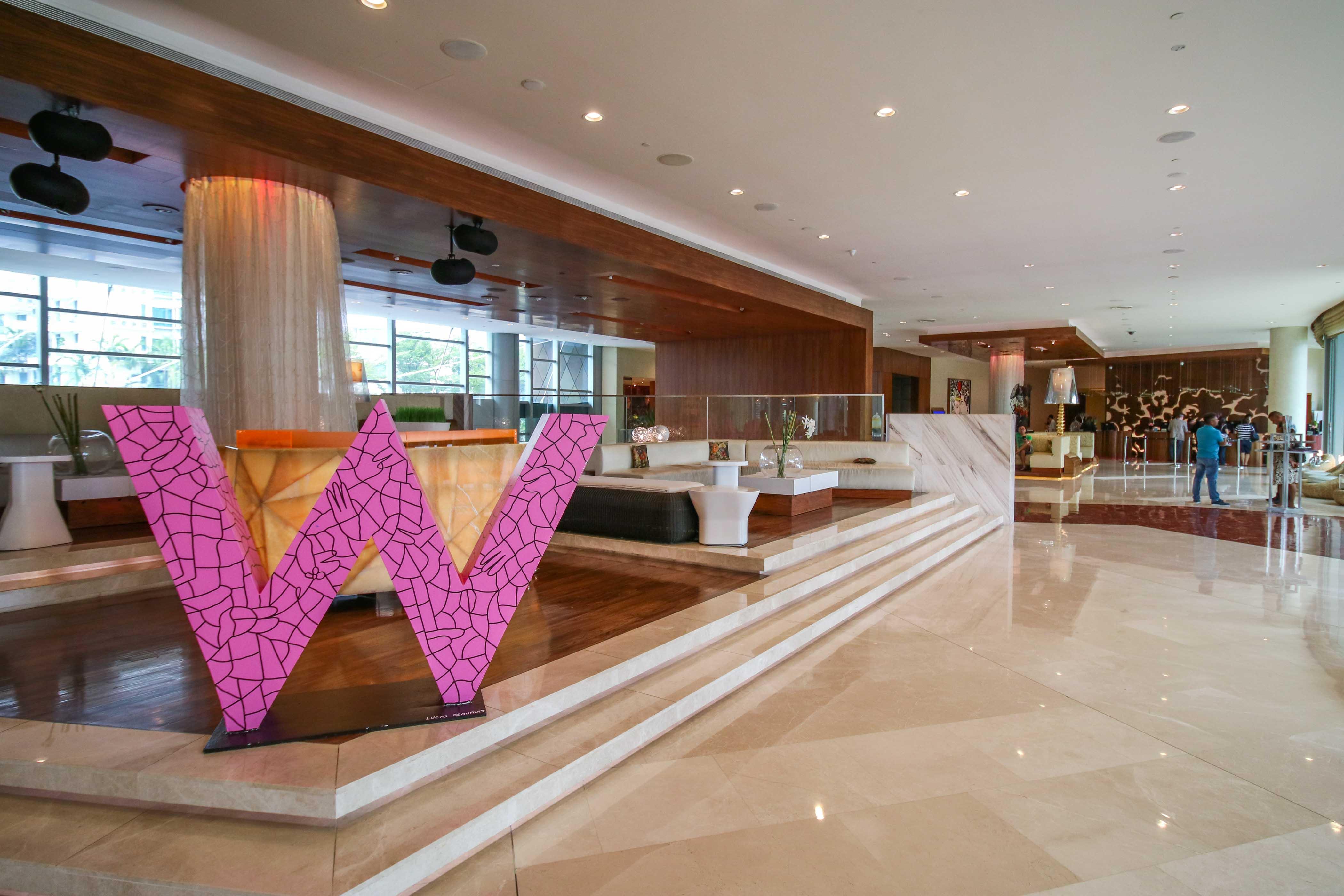 W-Singapore-Sentosa-staycation-darrenbloggie-lobby